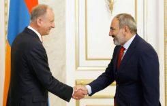 Государственные структуры России и Армении развивают сотрудничество