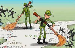 Освобождение Хан-Шейхуна и возможное ухудшение российско-турецких отношений