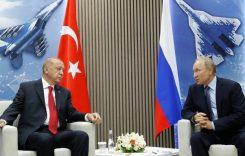 Срочный вояж Эрдогана в Москву породил очередное эфемерное «перемирие», срываемое Вашингтоном