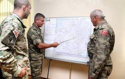 О военно-политической обстановке в регионе Южного Кавказа в начале осени