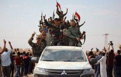 Роковые просчёты Турции и триумф Дамаска в Сирии