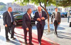 Белоруссия – Армения: готовность «подставить плечо» или подножку?