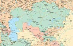 Китай, Россия, Иран, Турция: конкуренция за Центральную Азию обостряется