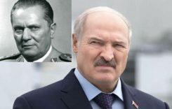Запад определил для Лукашенко роль белорусского Тито