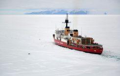 Арктическая география всегда будет на стороне России
