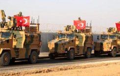 «Источник мира» в Сирии: турецкое вторжение и американские манёвры