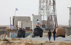 В гонке за Манбидж, Ракку и Кобани победили Дамаск и Москва