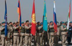 ОДКБ, «Большая Евразия» и гибридные реалии