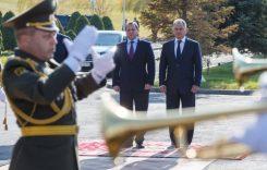 О сотрудничестве России и Армении в военной сфере: проблемы и перспективы