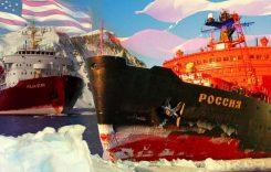 Битва за Арктику под видом «правозащиты» и с помощью грантоедов (II)