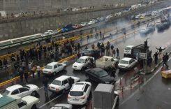 Иран: внутренние беспорядки как производная американских санкций