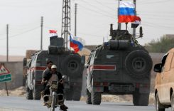 Турция стремится упрочить свои позиции на севере Сирии