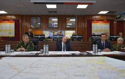 Турция делает уступки по Сирии в обмен на признание её влияния в Ливии