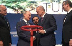 Россия — Турция: устойчиво ли зыбкое партнёрство?