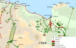 Ливийский тупик