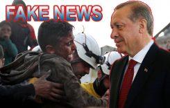 Сирия: обещая поддержать террористов «лично» и «по совести», Эрдоган слово держит