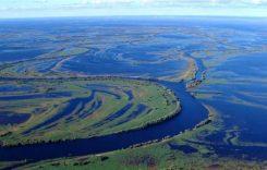 Переброска сибирских рек в Центральную Азию: элементы политического шантажа?