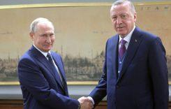 Русско-турецкой войны в Сирии не будет