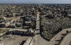 Сирия: освобождение Саракиба и момент истины для Эрдогана