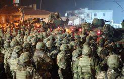 Сирия: Турция накачивает террористов в Идлибе оружием и смотрит на Запад