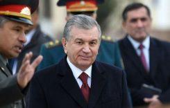 Векторы модернизации Узбекистана: региональное и глобальное измерения
