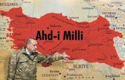 Положение в Идлибе и неоосманские комплексы Эрдогана