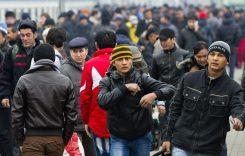 Грозит ли коронавирус бунтами мигрантов?