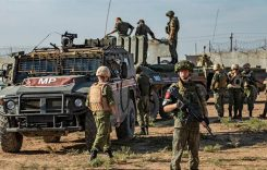 Идлиб: заявляя о приверженности миру, Турция наводняет регион войсками