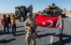 Сирия: американская помощь террористам – под прикрытием «коронавируса»