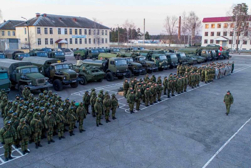 Эпидемия коронавируса – военному сотрудничеству Армении и России не помеха