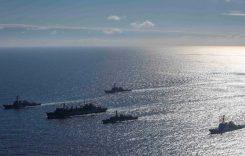 Что потеряли США в Баренцевом море?