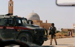 Сирия: маршрут совместного патрулирования в Идлибе расширяется