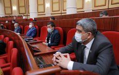 Узбекистан законодательно подтвердил желание участвовать в ЕАЭС в качестве наблюдателя