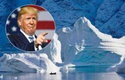 Арктический поворот стратегии Трампа