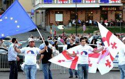 Кавказ – арена сосуществования и конкуренции ЕАЭС и ЕС