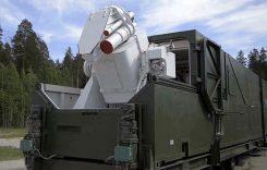 Боевой лазер «Пересвет» против американской космической армады