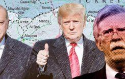 США в Сирии: военная агрессия подкрепляется экономическим террором