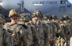 Вашингтон связал вывод войск США из Германии и «Северный поток – 2» в один узел