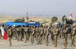 Грузия: «Достойный партнер» – «большая честь» и надежды на членство в НАТО