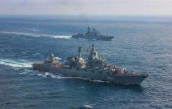 «Океанский щит – 2020» и безопасность Восточного Средиземноморья
