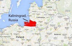 Калининградская область: планы НАТО и прожекты территориальных переделов