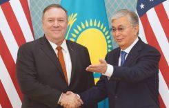 Казахстан – после Белоруссии и Киргизии?