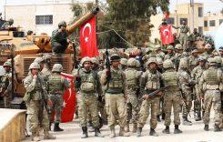 Сирия: захватывая южную часть Идлиба, Турция превращает регион в неприступную крепость