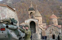 Станет ли Нагорный Карабах ареной российско-турецкого противостояния?