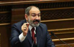 Армения: гуманитарная катастрофа и попытки Пашиняна задержаться во власти