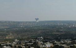 Сирия: активизация террористов и ожидание грядущего Байдена
