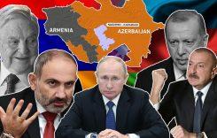 Московские переговоры по Карабаху: незримый Эрдоган и новый Кавказ