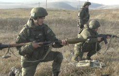 Российско-турецкий гамбит в Закавказье