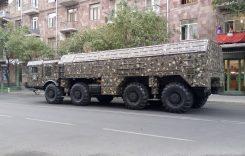 Армения: зачем Пашинян пытается дискредитировать российское оружие?