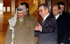 СССР – Россия – Сирия: Евгений Примаков, «палестинский вопрос», национальные интересы